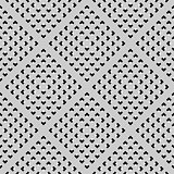 Seamless geometric checked texture.