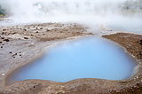 Iceland - Blesi Geysir - Golden Circle