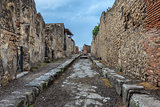 Pompei, Italy 
