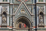 Duomo di Firenze detail