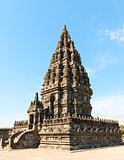 Vahana temple in Prambanan, Java, Indonesia