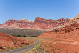 Capitol Reef
