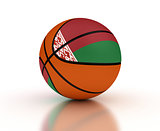 Belarus Basketball Team