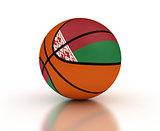 Belarus Basketball Team