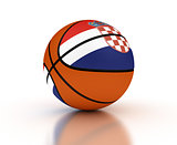 Croatian Basketball Team