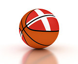 Danish Basketball Team