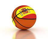 Spanish Basketball
