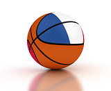 French Basketball Team