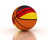 German Basketball Team