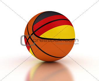 German Basketball Team