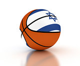 Israeli Basketball Team