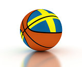 Swedish Basketball Team