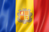 Andorran flag