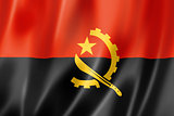 Angolan flag