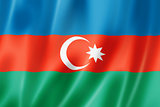 Azerbaijani flag