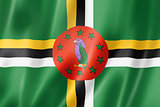 Dominica flag