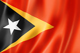 East Timor flag
