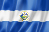 Salvadoran flag