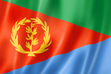 Eritrean flag