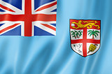 Fijian flag