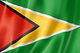 Guyanese flag