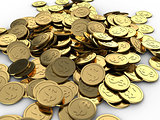 coins heap