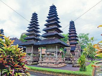 Pura Taman Ayun Temple