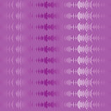 Abstract seamless pattern in purple