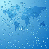 Save world water