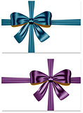 Gift ribbons