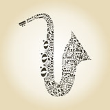 Saxophone3
