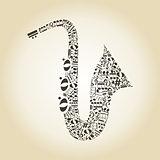 Saxophone3