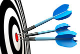 dart arrows