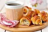 Poppy Seed Rugelach
