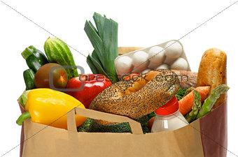 Groceries Bag