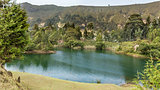 Wonchi Crater lake
