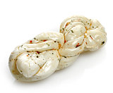 Braided Mozzarella