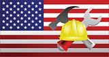 USA construction