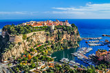 principaute of monaco and monte carlo
