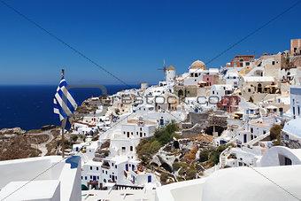 Greece, Santorini Views