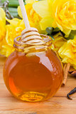 polyfloral honey