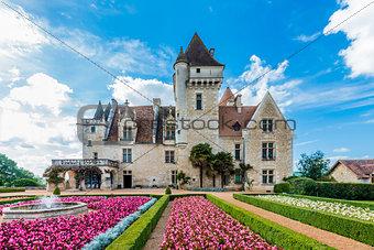 Chateau des milandes