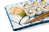 Sushi - California Roll