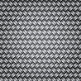 Metal fiber wicker texture background