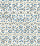 wavy pattern