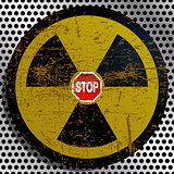 Stop Radiation