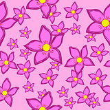Seamless_flower_pattern