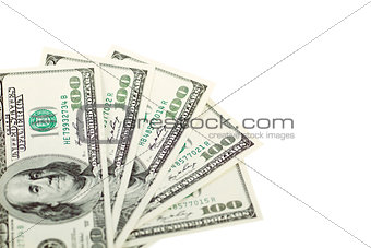 Dollar Abstract Background