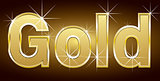 Golden Word Gold