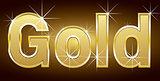 Golden Word Gold